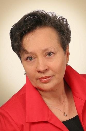 Anna Jeremus-Lewandowska